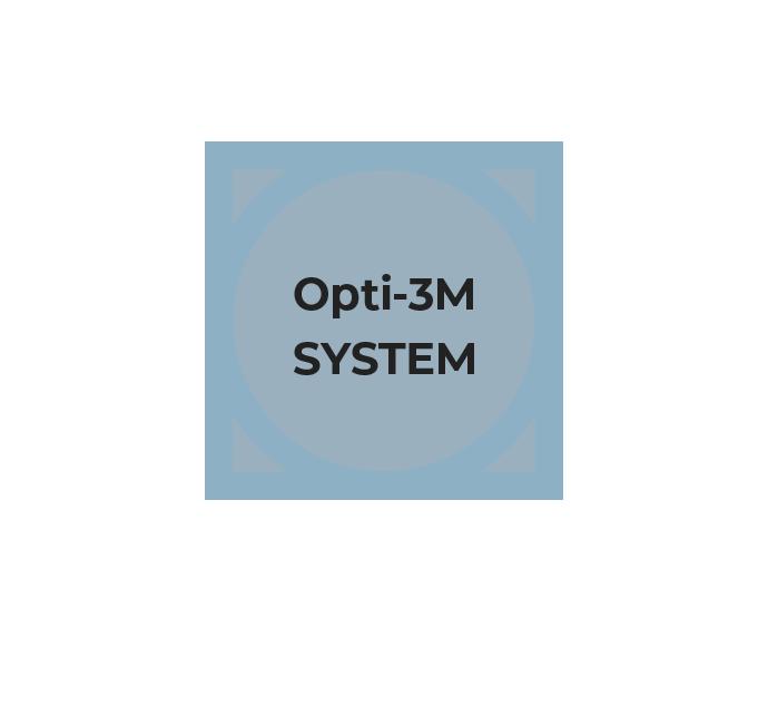Opti – 3M SYSTEM